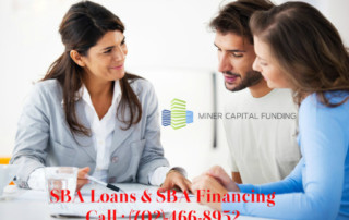 SBA Start Up Loan