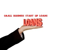 Small Business Start Up Loans